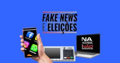 Confira vários canais para denunciar fake news e outras irregularidades nas Eleições 2020