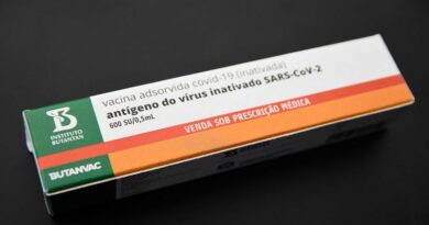Anvisa autoriza testes em humanos para a vacina ButanVac